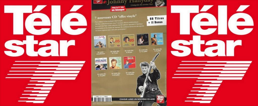 LA COLLECTION CD EFFET VINYLE ( SUITE )( TELE STAR )( 2013 ) Tzolzo20
