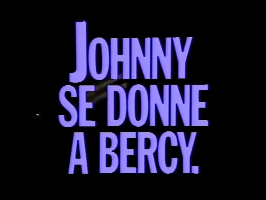 LES CONCERTS DE JOHNNY 'BERCY 1987' Vlcs1004