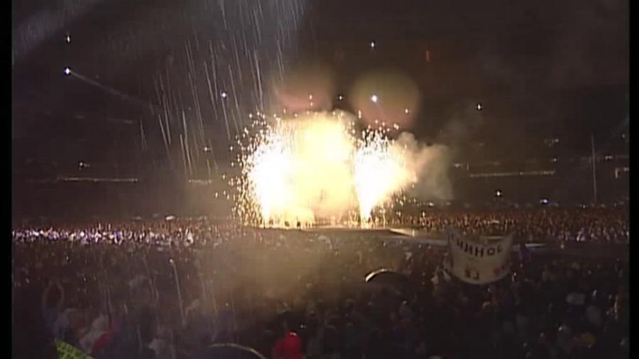 LES CONCERTS DE JOHNNY 'STADE DE FRANCE, SAINT-DENIS 1998' Vlcs1119