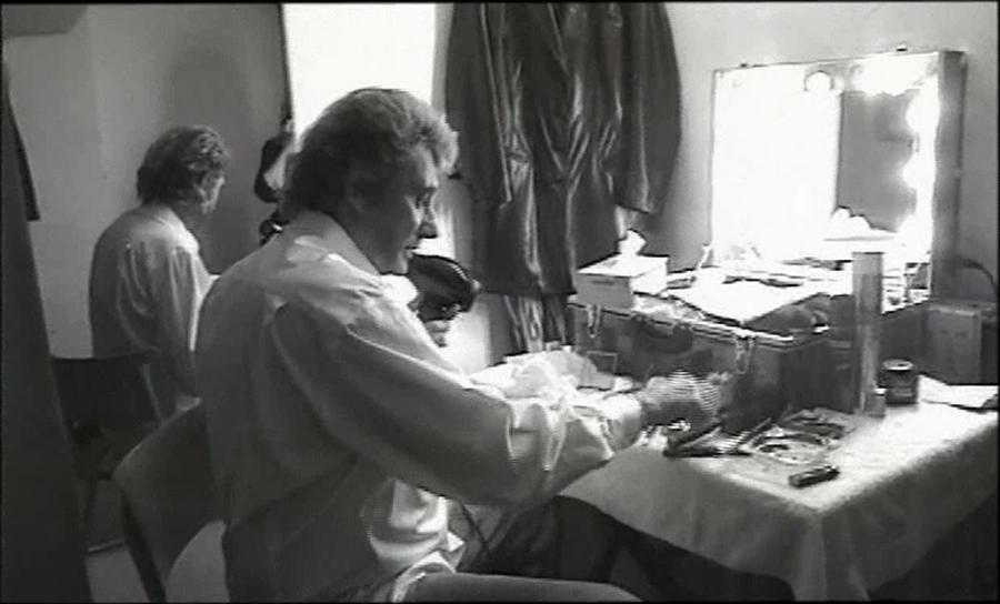 LES CONCERTS DE JOHNNY 'LE PARADISO, AMSTERDAM 1994' Vlcs1223