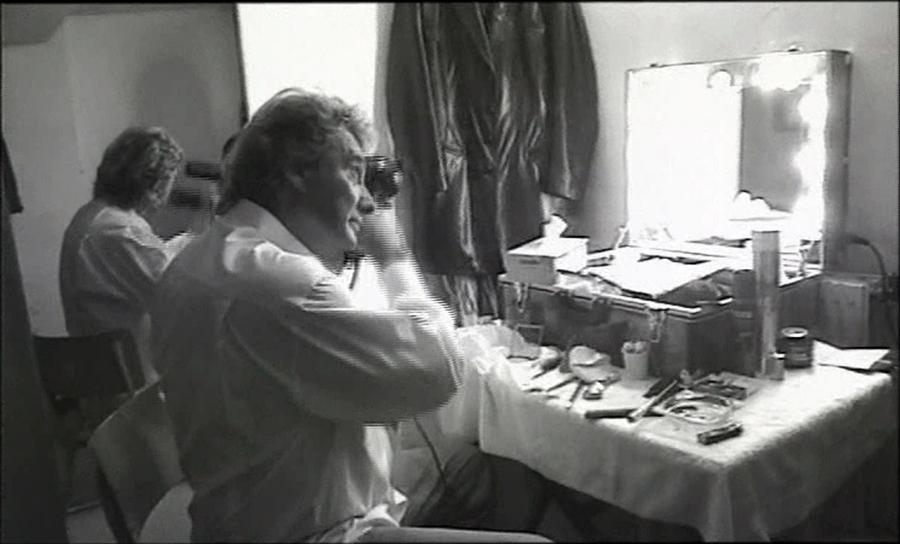 LES CONCERTS DE JOHNNY 'LE PARADISO, AMSTERDAM 1994' Vlcs1224