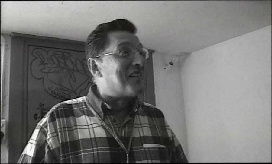 LES CONCERTS DE JOHNNY 'LE PARADISO, AMSTERDAM 1994' Vlcs1225