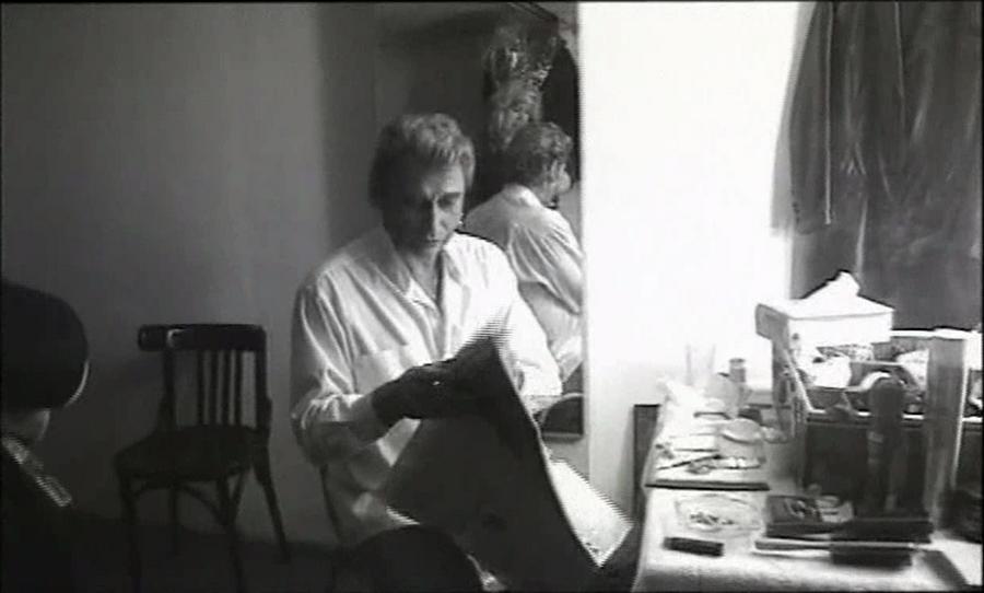 LES CONCERTS DE JOHNNY 'LE PARADISO, AMSTERDAM 1994' Vlcs1226