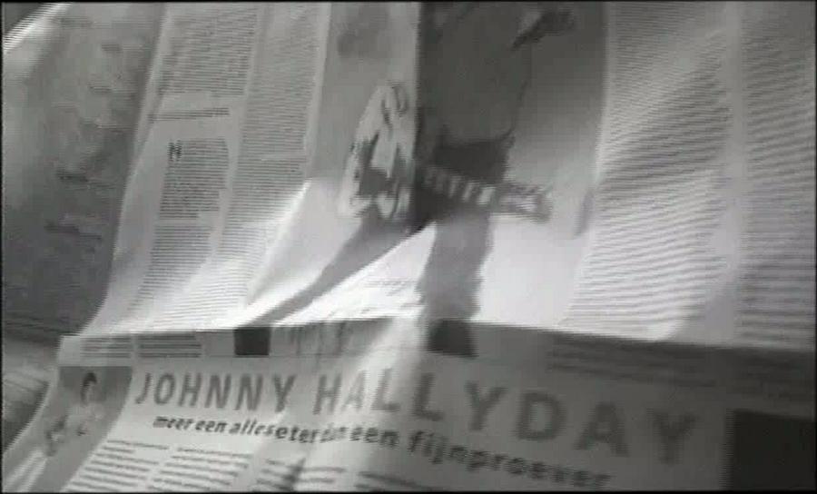 LES CONCERTS DE JOHNNY 'LE PARADISO, AMSTERDAM 1994' Vlcs1231