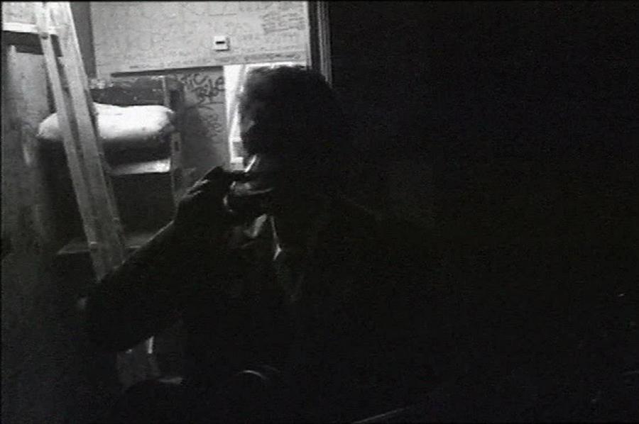 LES CONCERTS DE JOHNNY 'LE PARADISO, AMSTERDAM 1994' Vlcs1234
