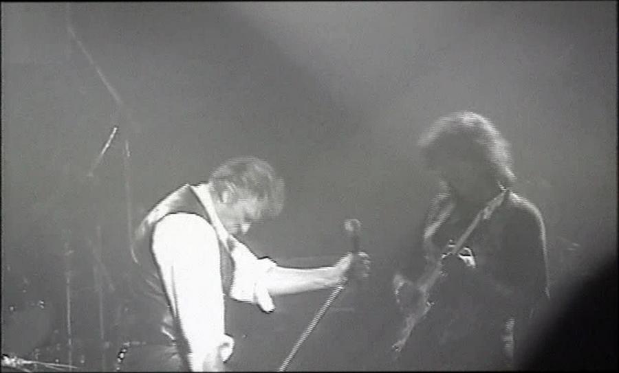 LES CONCERTS DE JOHNNY 'LE PARADISO, AMSTERDAM 1994' Vlcs1245
