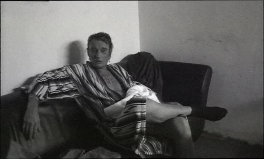 LES CONCERTS DE JOHNNY 'LE PARADISO, AMSTERDAM 1994' Vlcs1251