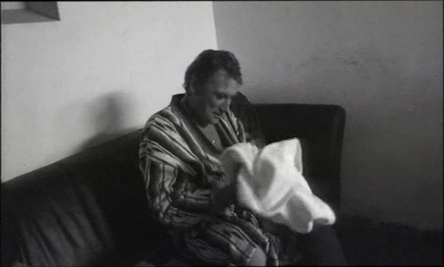 LES CONCERTS DE JOHNNY 'LE PARADISO, AMSTERDAM 1994' Vlcs1253