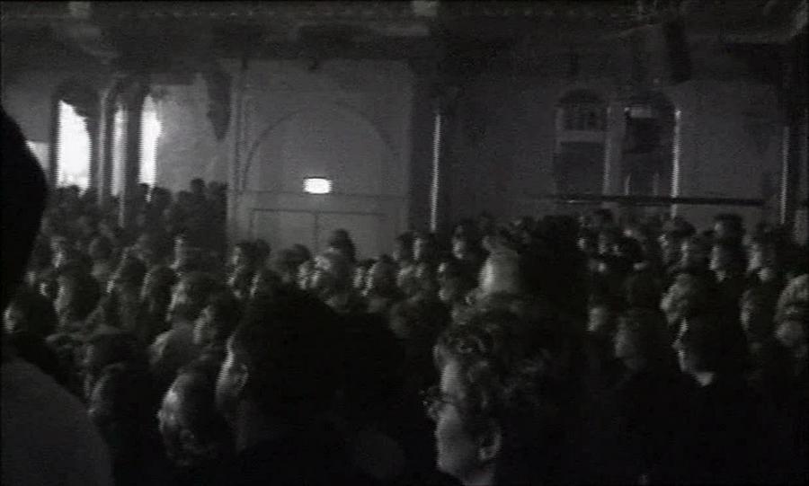 LES CONCERTS DE JOHNNY 'LE PARADISO, AMSTERDAM 1994' Vlcs1255