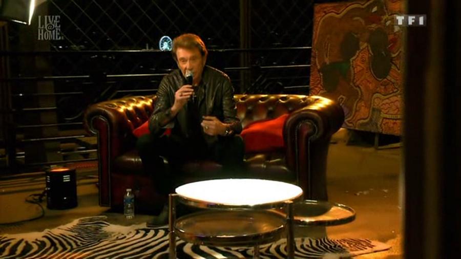 LES CONCERTS DE JOHNNY 'LA TOUR EIFFEL, PARIS 2011' Vlcs1279