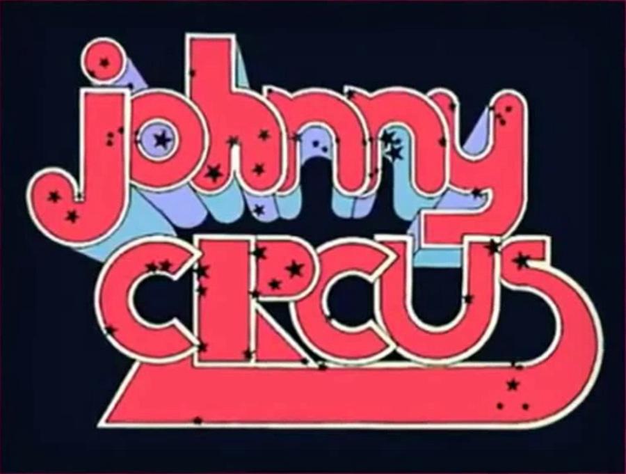 LES CONCERTS DE JOHNNY 'TOURNEE JOHNNY CIRCUS 1972' Vlcs1303