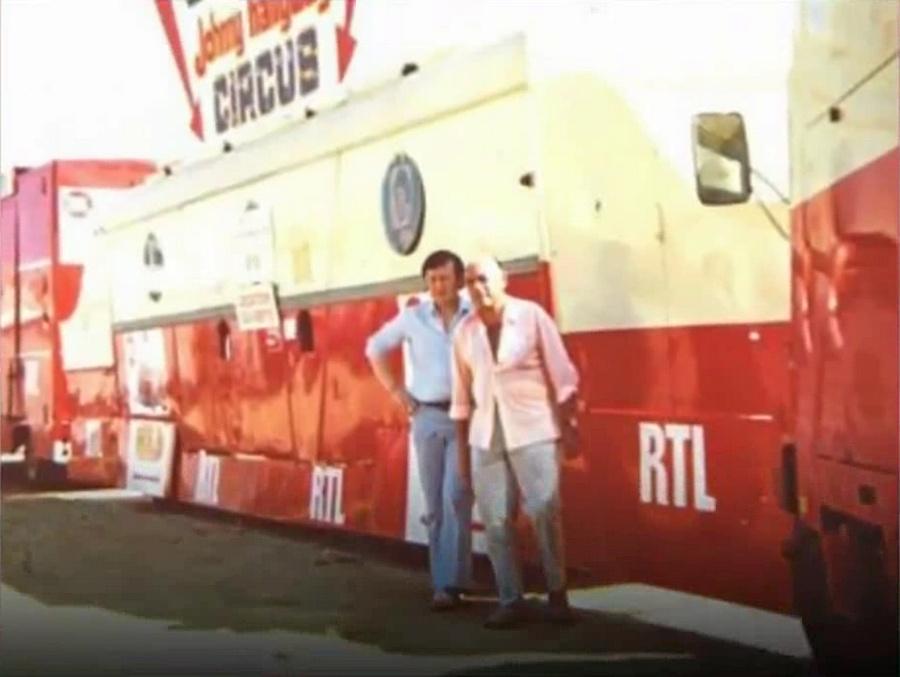 LES CONCERTS DE JOHNNY 'TOURNEE JOHNNY CIRCUS 1972' Vlcs1306
