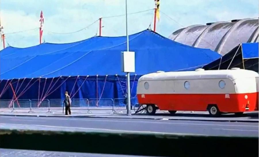 LES CONCERTS DE JOHNNY 'TOURNEE JOHNNY CIRCUS 1972' Vlcs1310