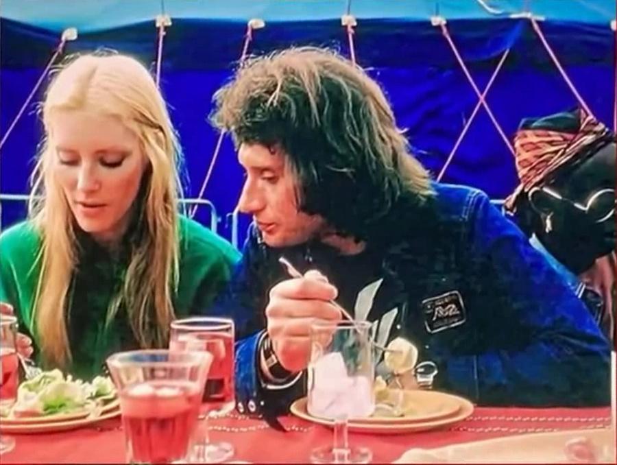 LES CONCERTS DE JOHNNY 'TOURNEE JOHNNY CIRCUS 1972' Vlcs1314