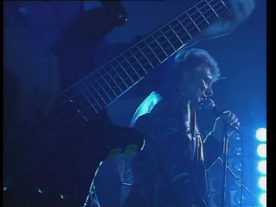 LES CONCERTS DE JOHNNY 'LA CIGALE, PARIS 1994' Vlcs1332