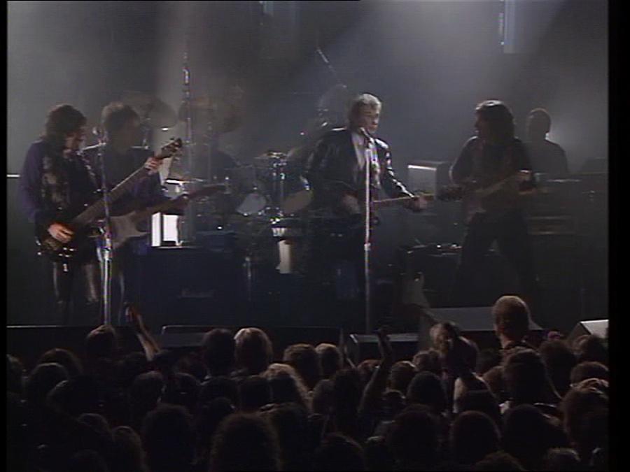 LES CONCERTS DE JOHNNY 'LA CIGALE, PARIS 1994' Vlcs1333