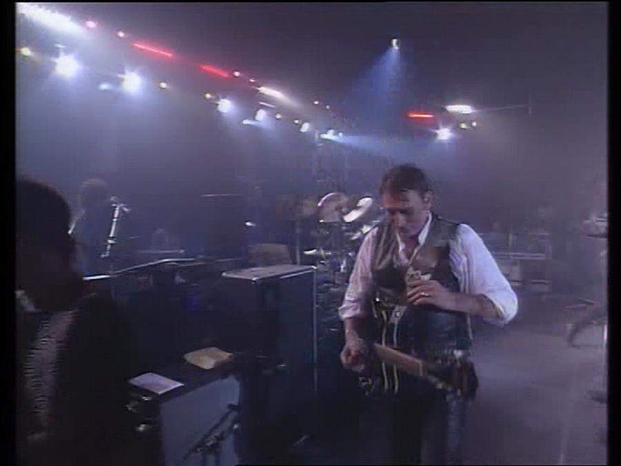 LES CONCERTS DE JOHNNY 'LA CIGALE, PARIS 1994' Vlcs1338