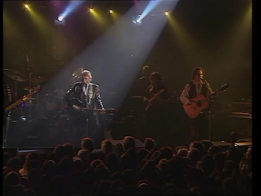 LES CONCERTS DE JOHNNY 'LA CIGALE, PARIS 1994' Vlcs1341