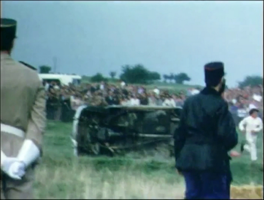 LES CONCERTS DE JOHNNY 'ARCON 1971' Vlcs1389