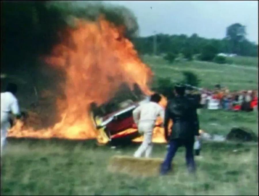 LES CONCERTS DE JOHNNY 'ARCON 1971' Vlcs1391