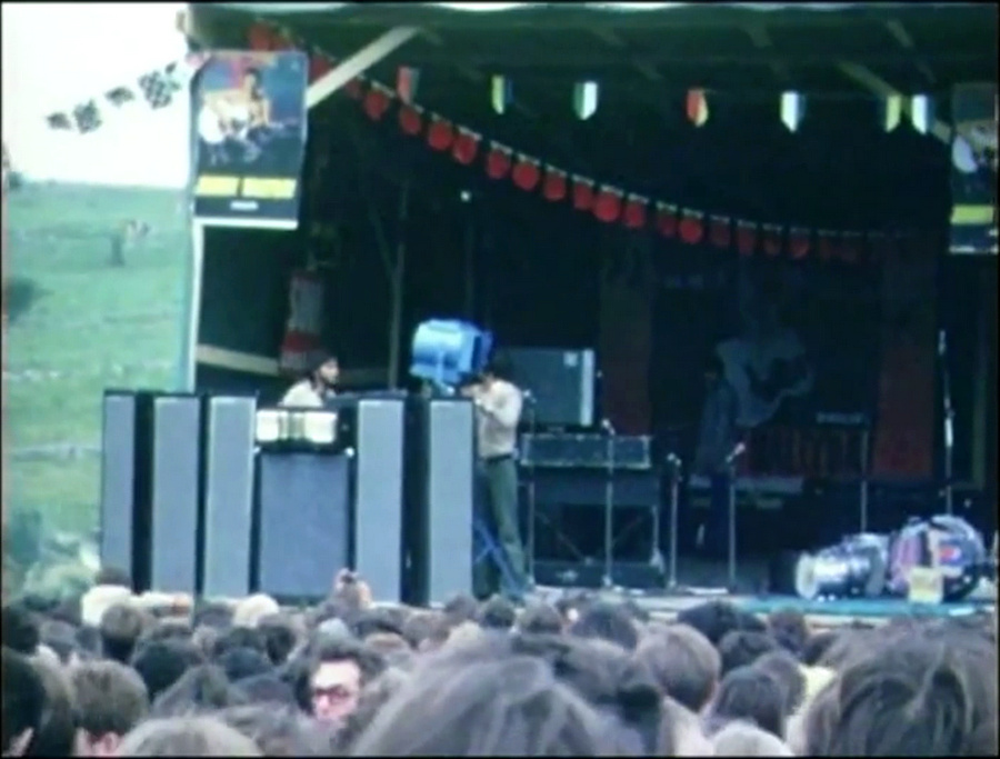 LES CONCERTS DE JOHNNY 'ARCON 1971' Vlcs1394