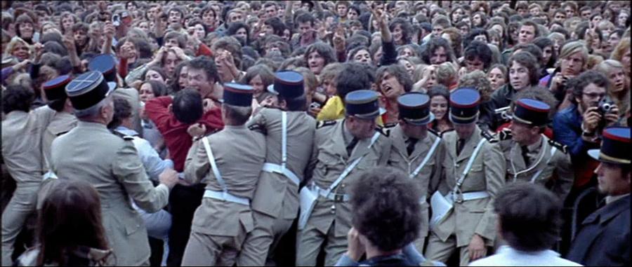 LES CONCERTS DE JOHNNY 'ARCON 1971' Vlcs1399