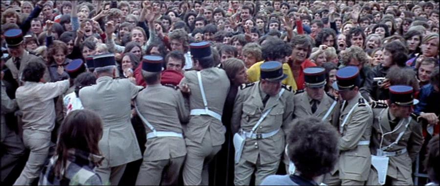 LES CONCERTS DE JOHNNY 'ARCON 1971' Vlcs1400
