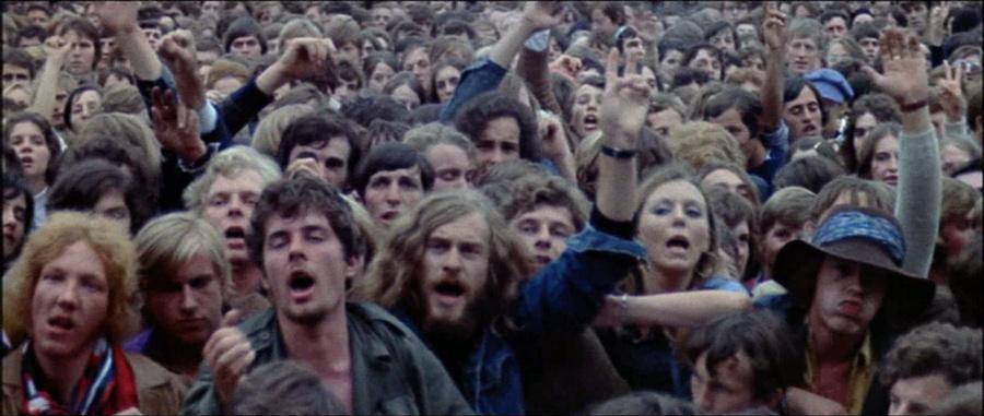 LES CONCERTS DE JOHNNY 'ARCON 1971' Vlcs1401