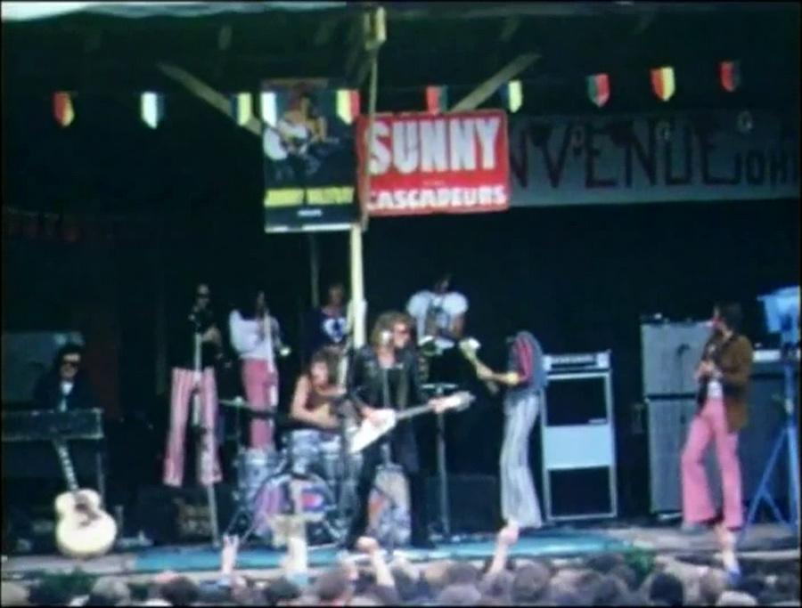 LES CONCERTS DE JOHNNY 'ARCON 1971' Vlcs1408