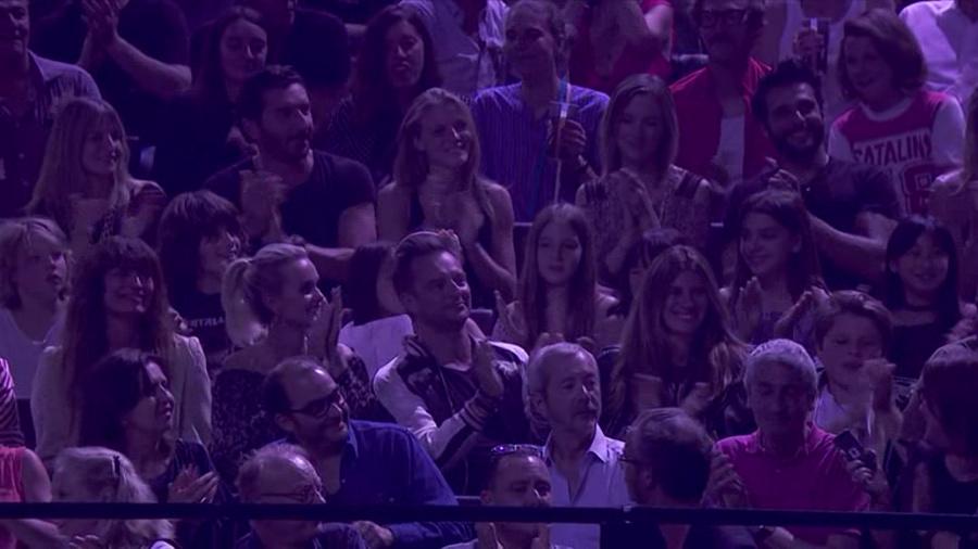 LES CONCERTS DE JOHNNY 'LES VIEILLES CANAILLES - 'ACCORHOTELS ARENA 2017' Vlcs1521