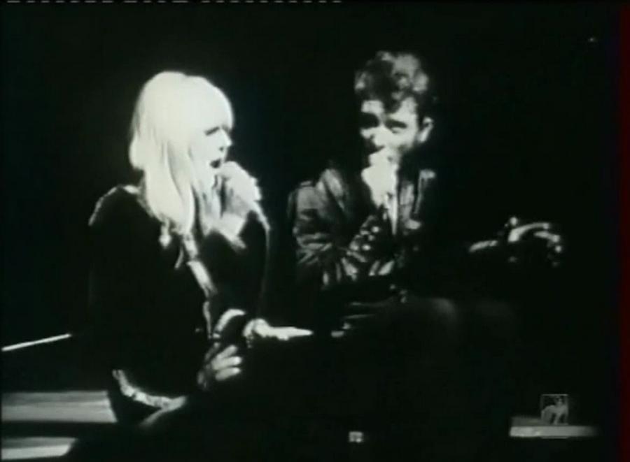 LES CONCERTS DE JOHNNY 'OLYMPIA DE PARIS 1967' Vlcs1530