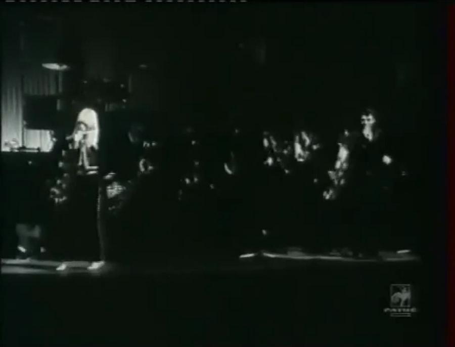 LES CONCERTS DE JOHNNY 'OLYMPIA DE PARIS 1967' Vlcs1534