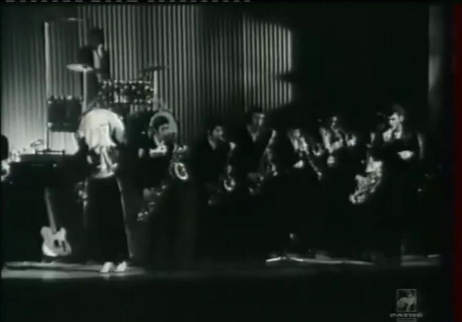 LES CONCERTS DE JOHNNY 'OLYMPIA DE PARIS 1967' Vlcs1536