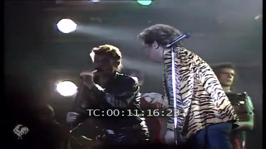LES CONCERTS DE JOHNNY 'PRINTEMPS DE BOURGES 1985' Vlcs1960