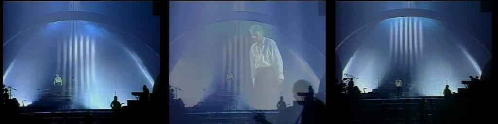 LES CONCERTS DE JOHNNY 'BERCY 1987' Vlcs2320