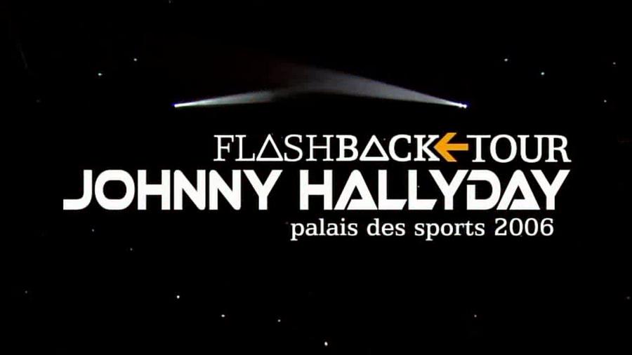 LES CONCERTS DE JOHNNY 'PALAIS DES SPORTS, PARIS 2006' Vlcs2320