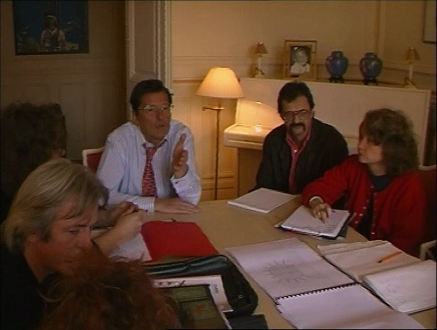 LES CONCERTS DE JOHNNY 'STADE DE FRANCE, SAINT-DENIS 1998' Vlcs2343