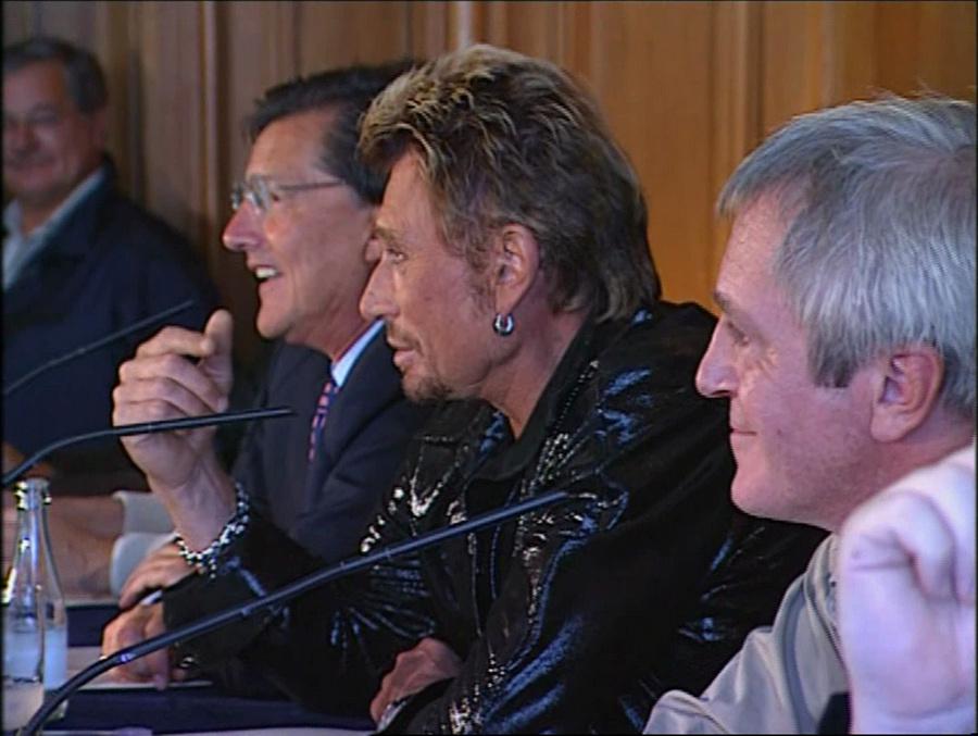 LES CONCERTS DE JOHNNY 'STADE DE FRANCE, SAINT-DENIS 1998' Vlcs2363