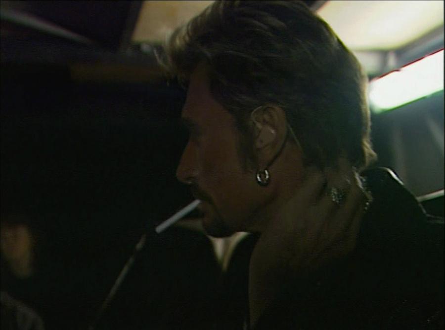 LES CONCERTS DE JOHNNY 'STADE DE FRANCE, SAINT-DENIS 1998' Vlcs2435