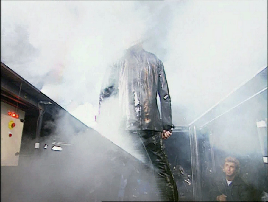 LES CONCERTS DE JOHNNY 'STADE DE FRANCE, SAINT-DENIS 1998' Vlcs2440