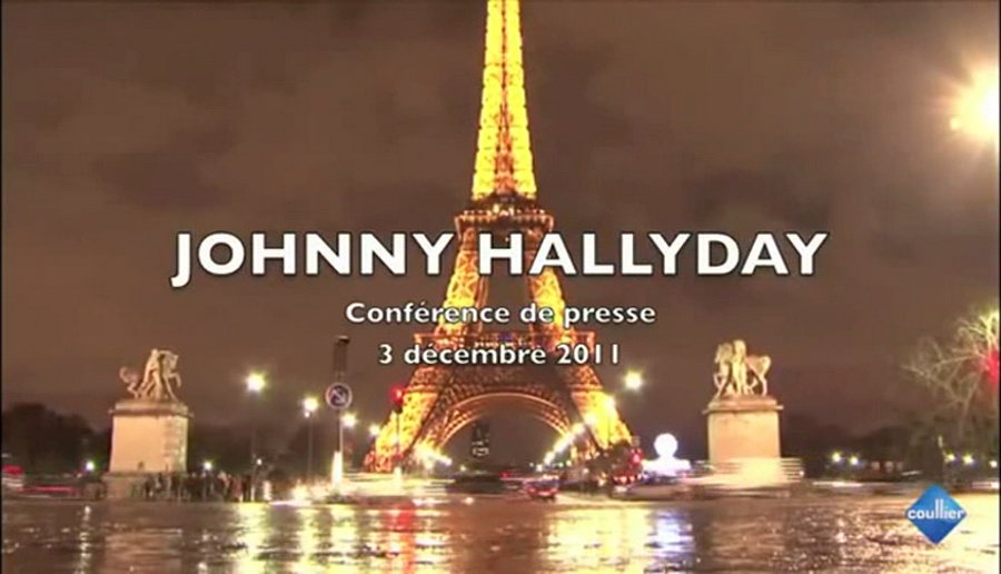 LES CONCERTS DE JOHNNY 'LA TOUR EIFFEL, PARIS 2011' Vlcs2545