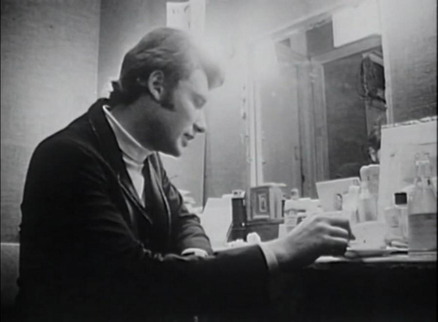 LES CONCERTS DE JOHNNY 'OLYMPIA DE PARIS 1966' Vlcs2551