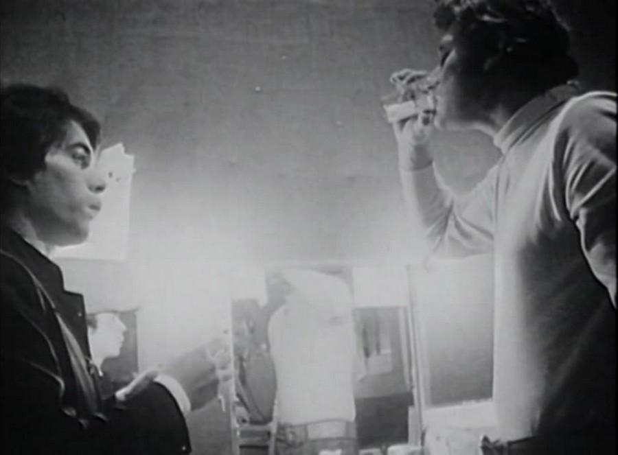 LES CONCERTS DE JOHNNY 'OLYMPIA DE PARIS 1966' Vlcs2552