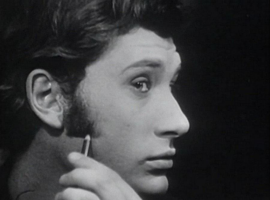 LES CONCERTS DE JOHNNY 'OLYMPIA DE PARIS 1966' Vlcs2553
