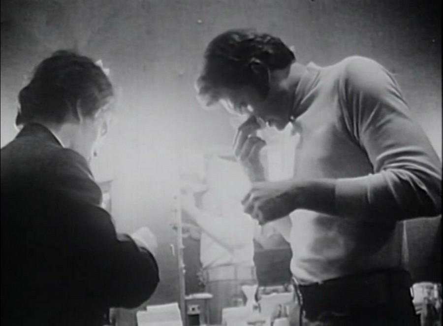 LES CONCERTS DE JOHNNY 'OLYMPIA DE PARIS 1966' Vlcs2554