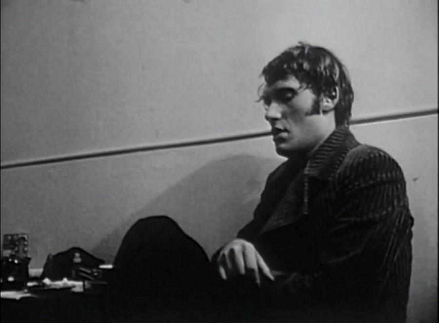 LES CONCERTS DE JOHNNY 'OLYMPIA DE PARIS 1966' Vlcs2558