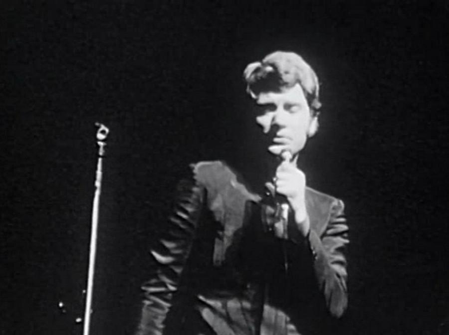LES CONCERTS DE JOHNNY 'OLYMPIA DE PARIS 1966' Vlcs2561