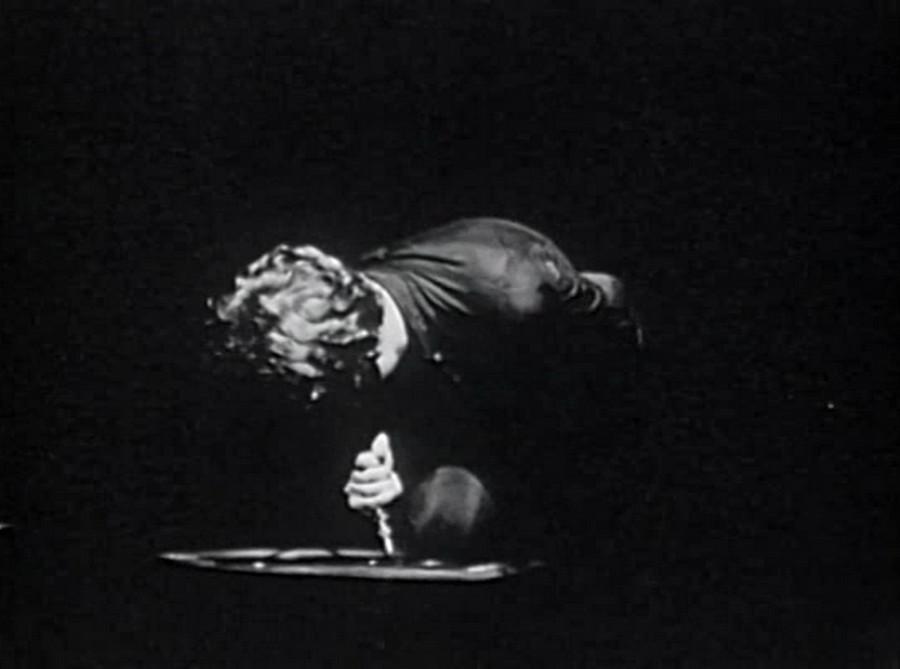 LES CONCERTS DE JOHNNY 'OLYMPIA DE PARIS 1966' Vlcs2567