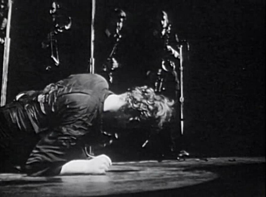 LES CONCERTS DE JOHNNY 'OLYMPIA DE PARIS 1966' Vlcs2568