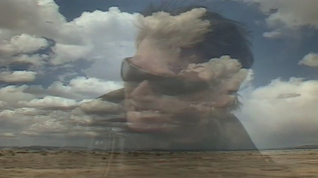 HARLEY-DAVIDSON FLSTF 'FAT BOY' DE JOHNNY HALLYDAY ( 1990 ) Vlcsn328